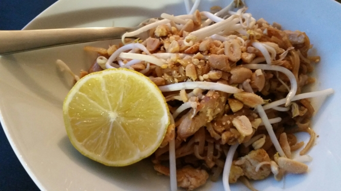 Recept | Pad Thai