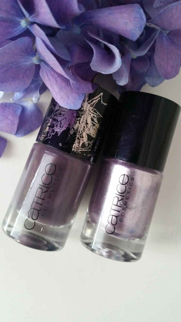 Nieuwe nagellak van Catrice