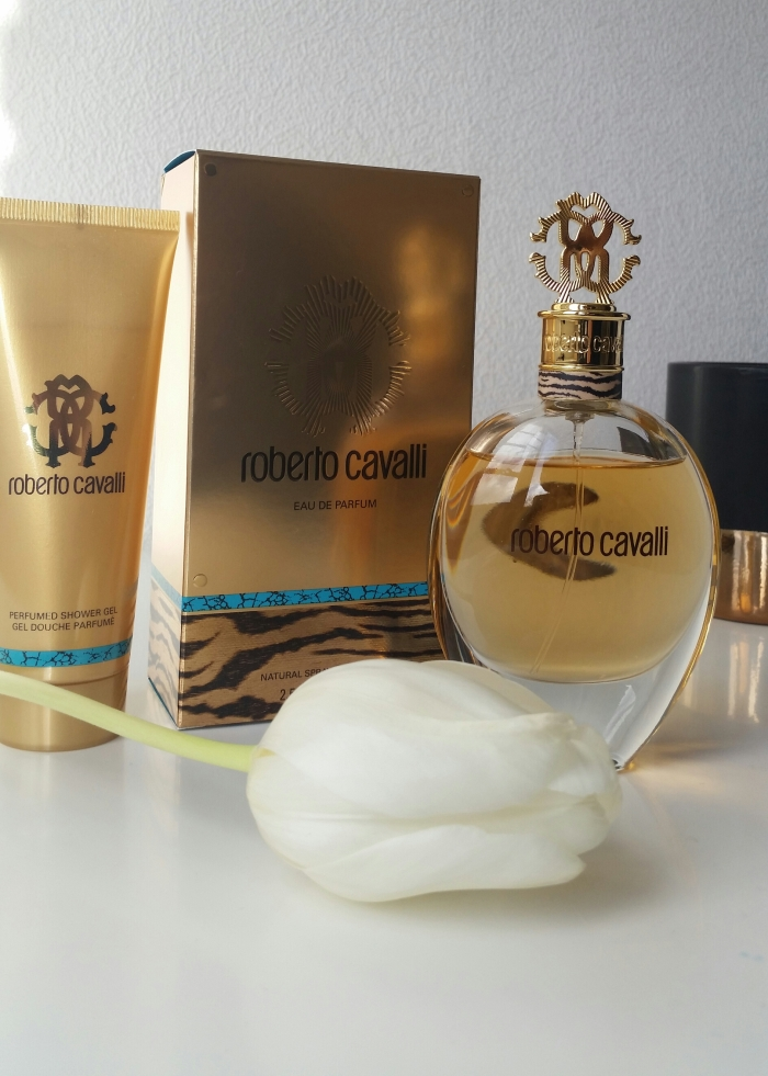 Review Roberto Cavalli Eau de Parfum | My favorites